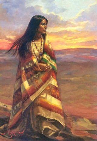 donna-nativa-americana