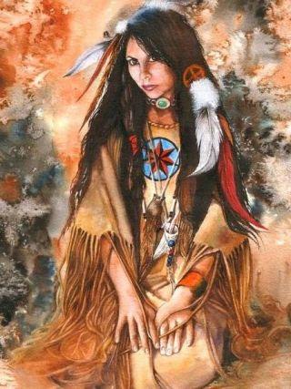 donna-nativa-paint