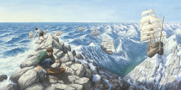 gonsalves-navigazione
