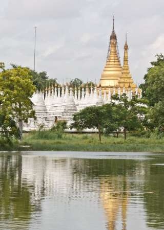 Myanmar, Birmania, Mandalay