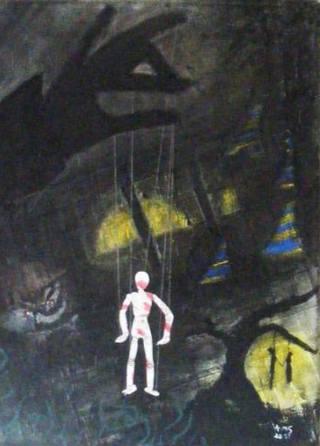 sandvaer-marionetta
