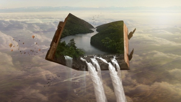 sogno-cascate