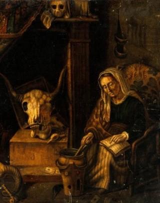 strega-edad-media