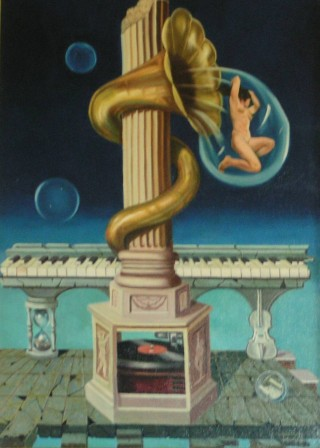 surreal-colonna-sonora