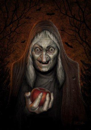 vecchia-strega-mela