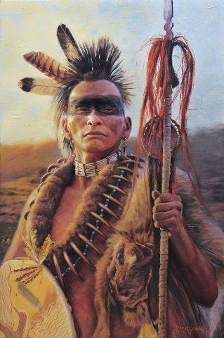 yorke-amerindio