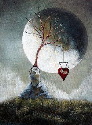 Erback-luna