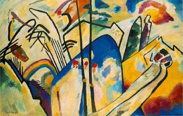 Kandinsky-Composizione-IV