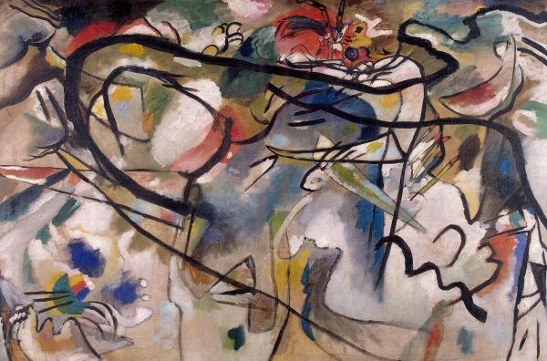 Kandinsky-sound