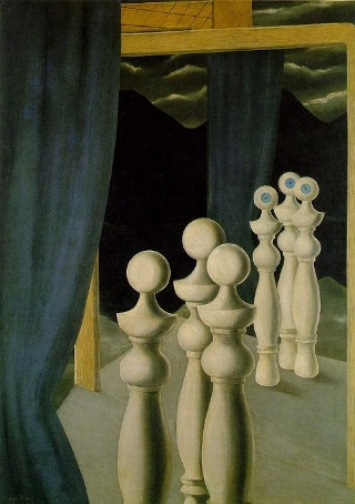 Magritte-meeting