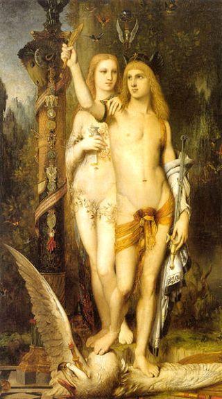 Moreau-Giasone-Medea