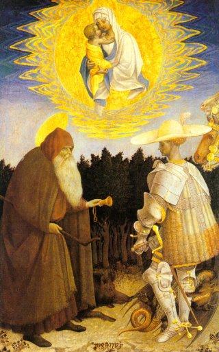 Pisanello-sant-Antonio-abate