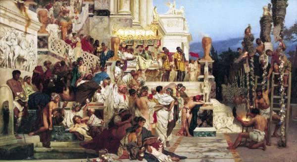 roma-imperiale