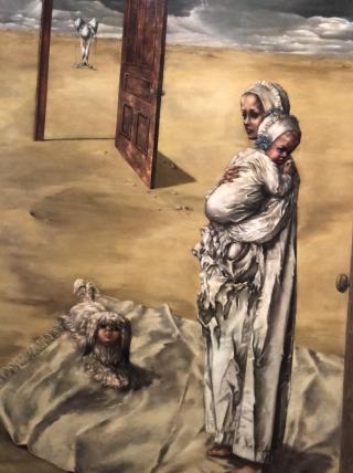 Tanning-maternità
