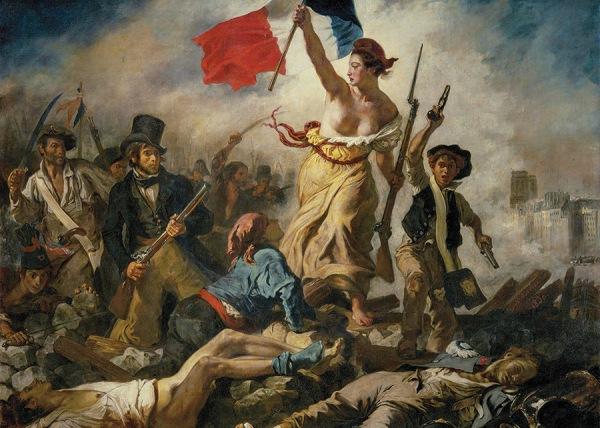 Delacroix-libertà