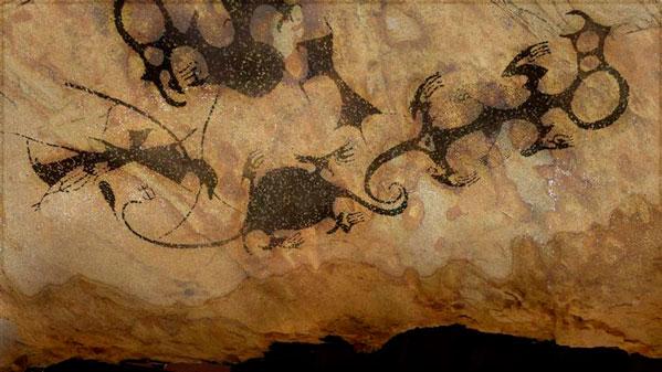 graffiti-maori