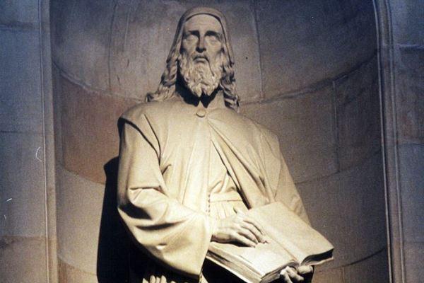 Raimondo-Lullo-statua