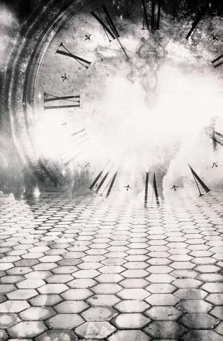 tempo-surreal