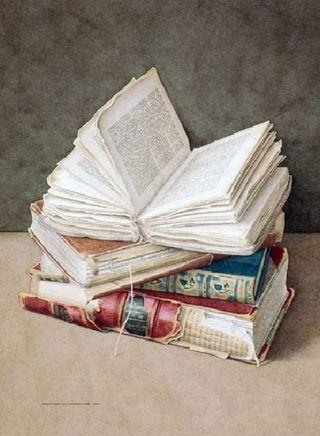 Wolstenholme-libri-vecchi