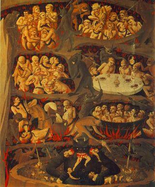 Beato-Angelico-giudizio-dettaglio