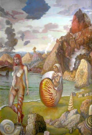 Fantazos-baia-molluschi