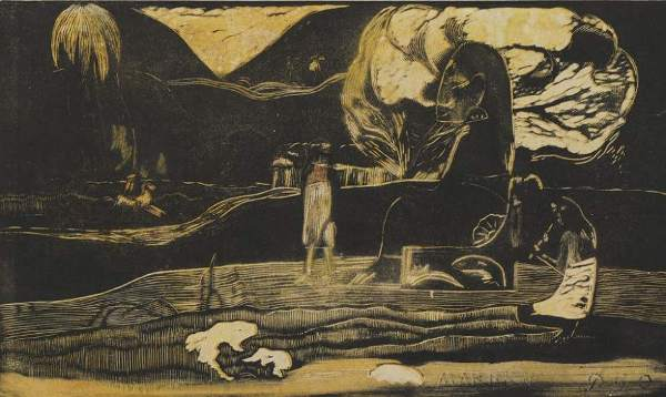 Gauguin-Maruru