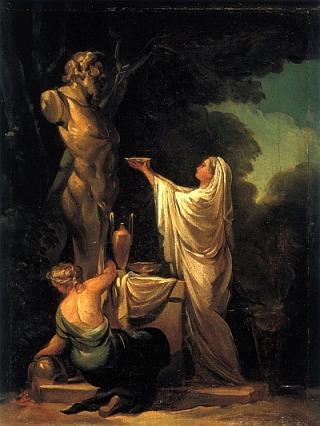 Goya-sacrificio-Pan
