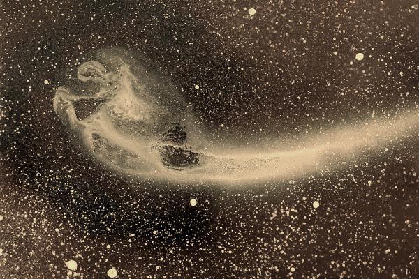 Julian-cometa
