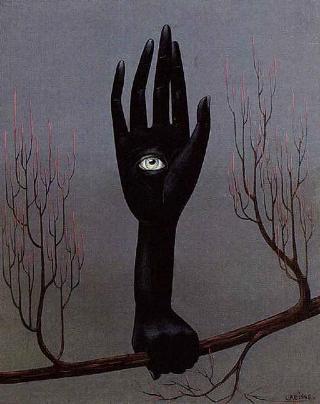 Labisse-occhio-mano