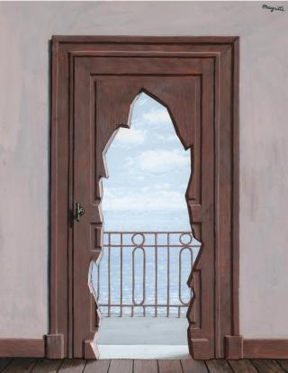 Magritte-prospettiva-amorosa