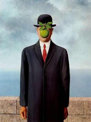Magritte-uomo-senza-volto