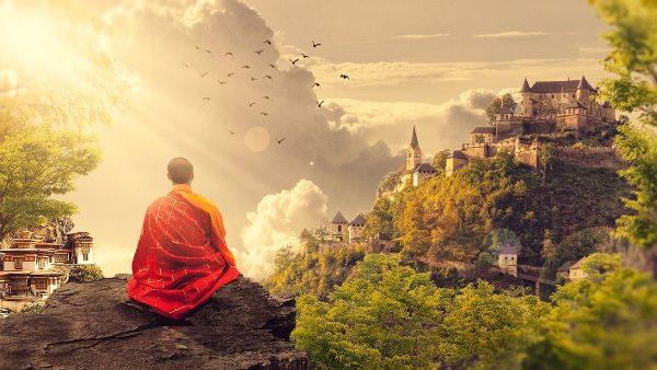 monaco-meditazione