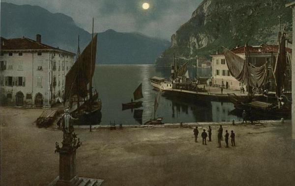 Riva-del-garda-porto