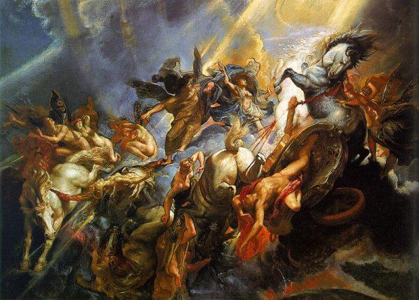 Rubens-caduta-Fetonte
