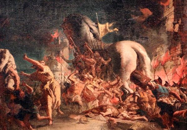 Tiepolo-saccheggio-Troia