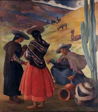 Cantuarias-donne-peruviane