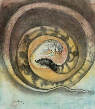 Carrington-serpente