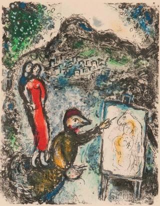 Chagall-devant-saint-jeannet