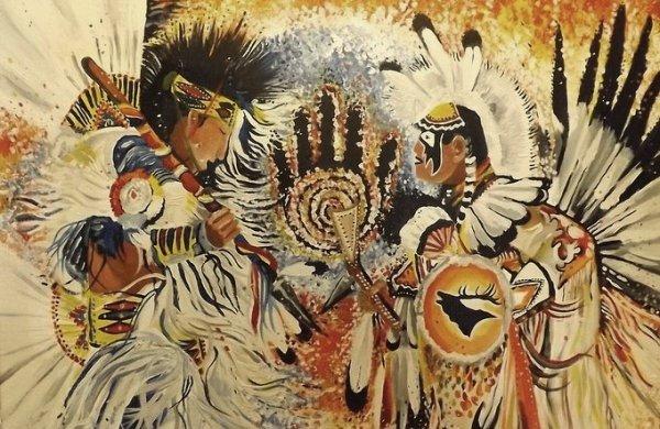 Dalrymple-danzatori-indiani