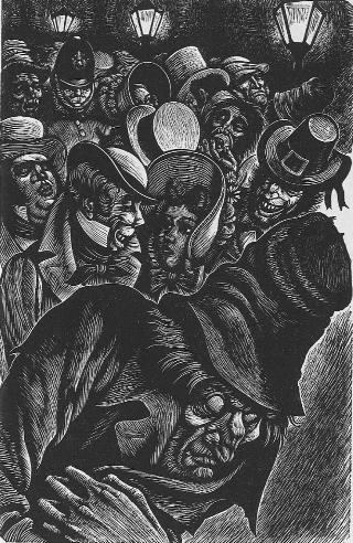 Echenberg-uomo-folla