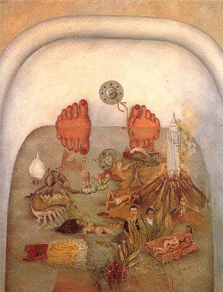 Frida-Kahlo-acqua