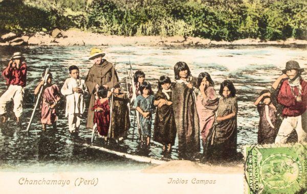 indios-Campa-Chanchamayo