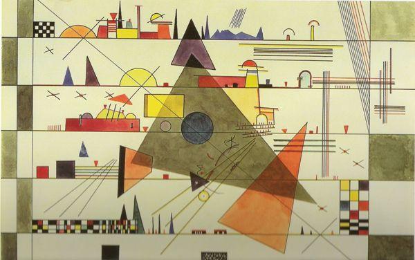 Kandinsky-concentrazione