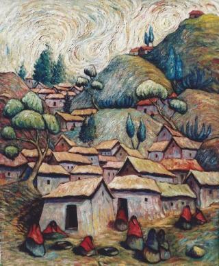 Lecaros-villaggio-andino