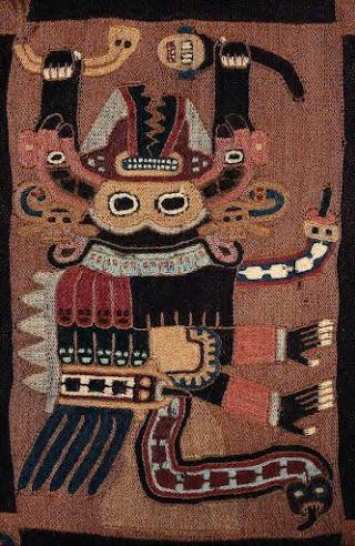 mantello-peruviano