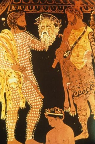 maschere-vaso-greco
