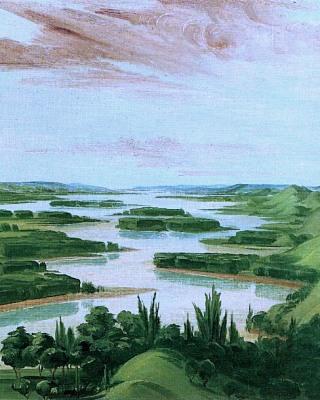 Missouri-river-paint