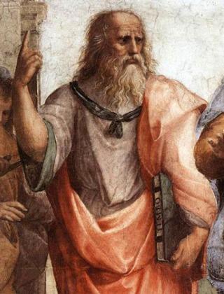 Platone-paint