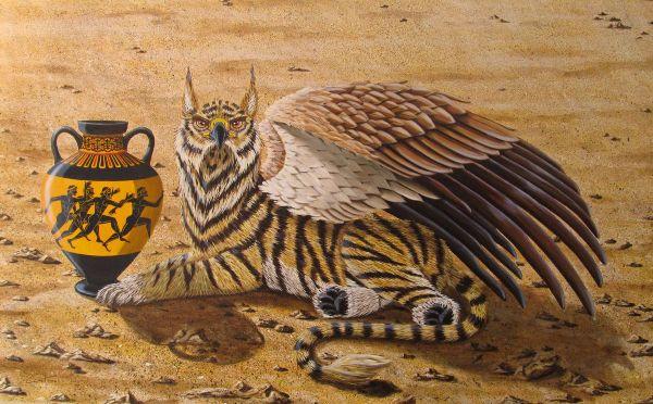 Ramalho-mitologia