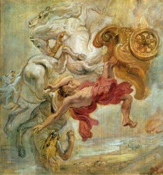 Rubens-Fetonte